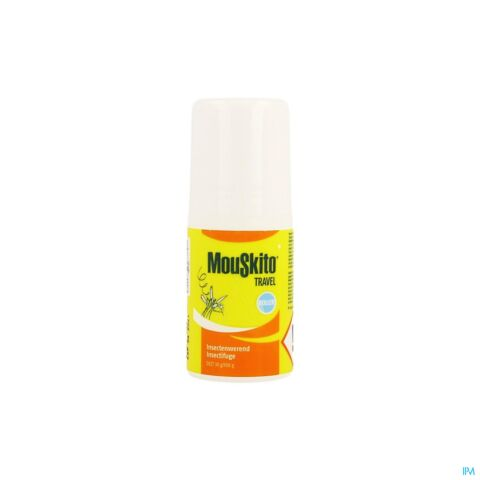 Mouskito Travel Roller Insectifuge DEET 30% 75ml