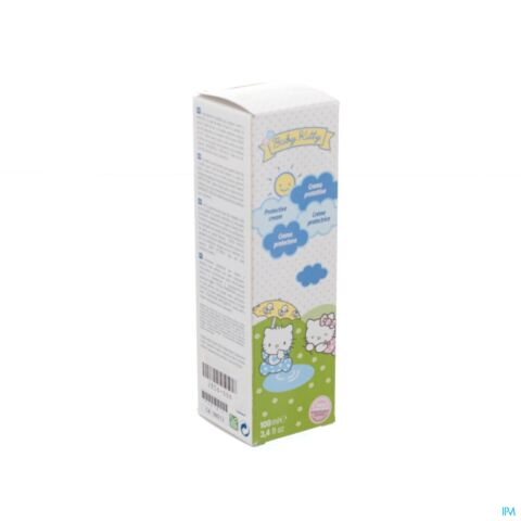 Hello Kitty Baby Cr Protectrice Change 100ml