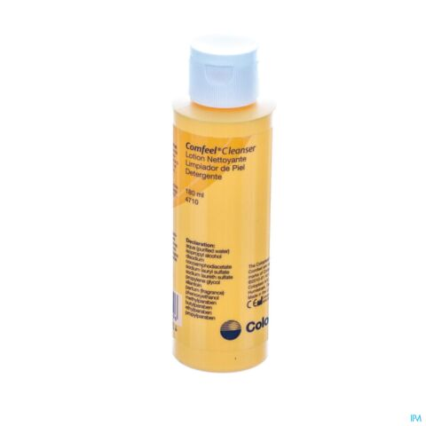 COMFEEL CLEANSER LOTION NETTOYANTE FL 180ML 4710