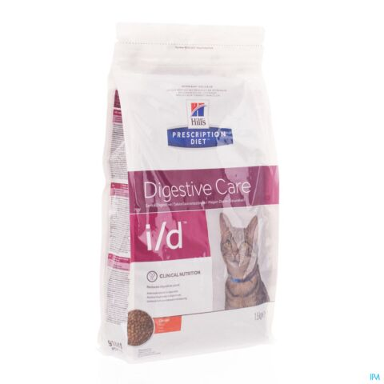 Hills Prescrip Diet Feline Id 15kg 8633m