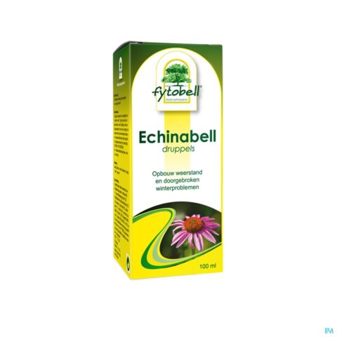Fytobell Echinabell Gouttes Flacon 100ml