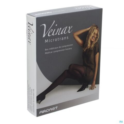 Veinax Mi Bas Microtrans 2 Long Beige Taille 3