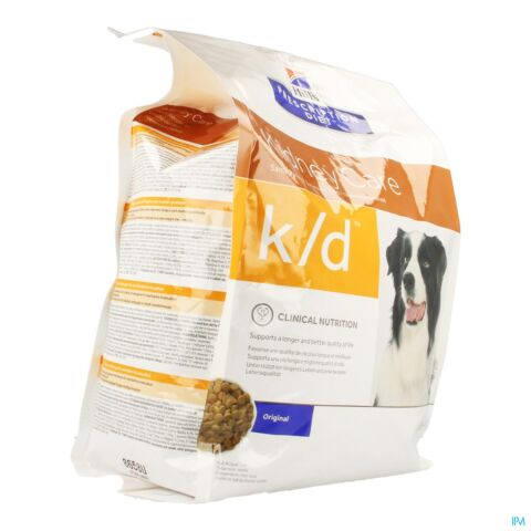 Hills Prescrip Diet Canine Kd 2kg 8658m