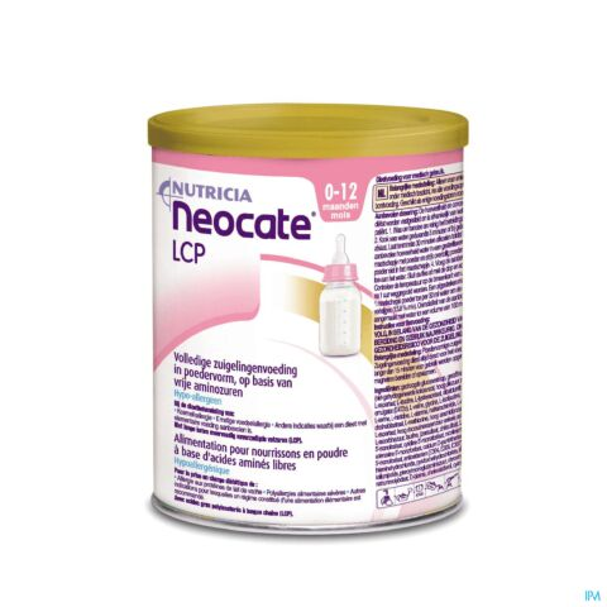 Neocate 1age 1lftd 400g