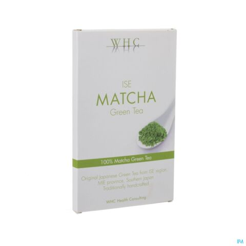 Matcha green tea 50g