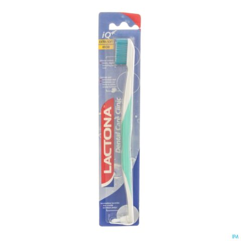 LACTONA BROSSE A DENTS IQ+ X-SOFT