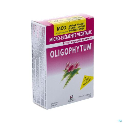 OLIGOPHYTUM MN-CO TUBE MICRO-COMP 3X100