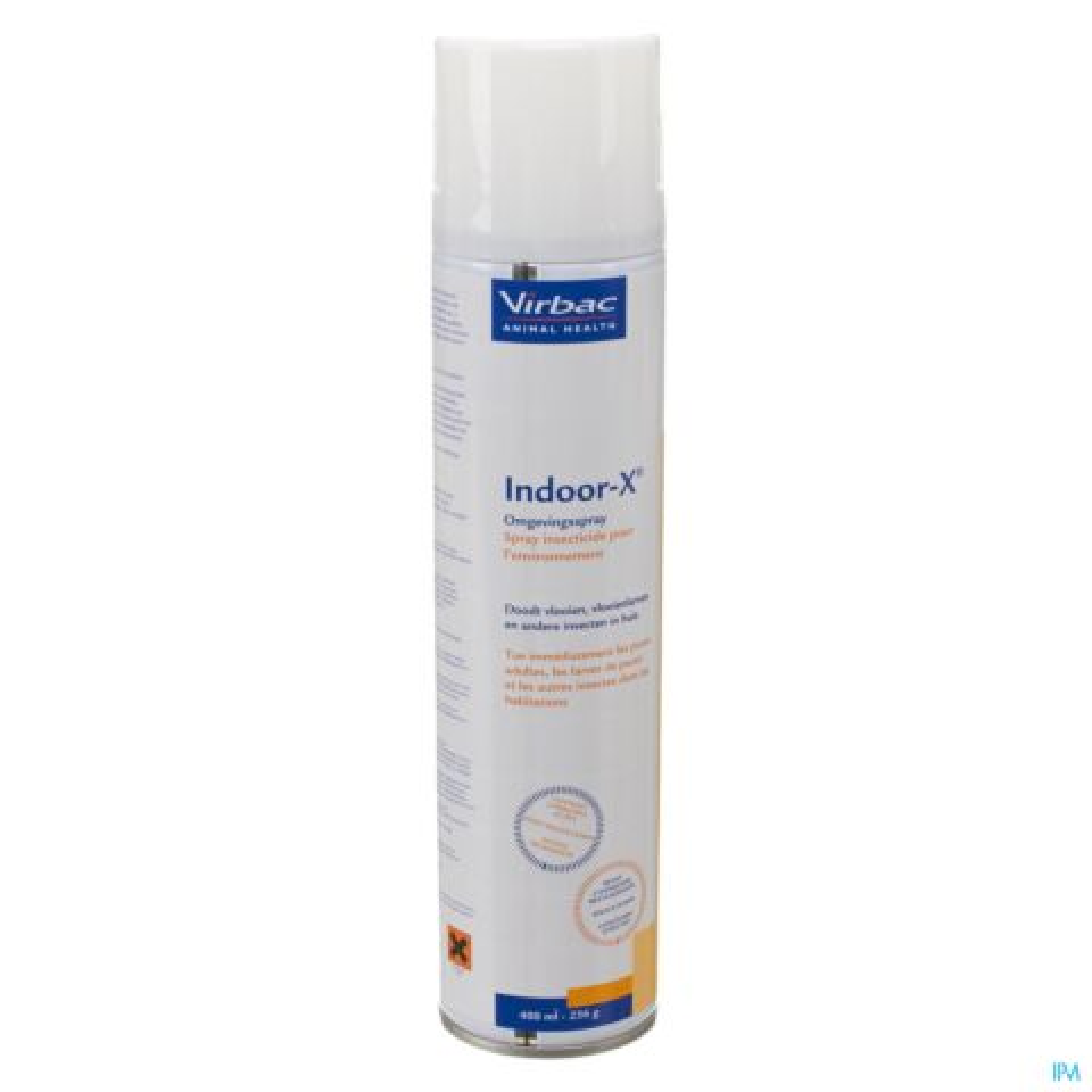 Indoor-x Spray 400ml