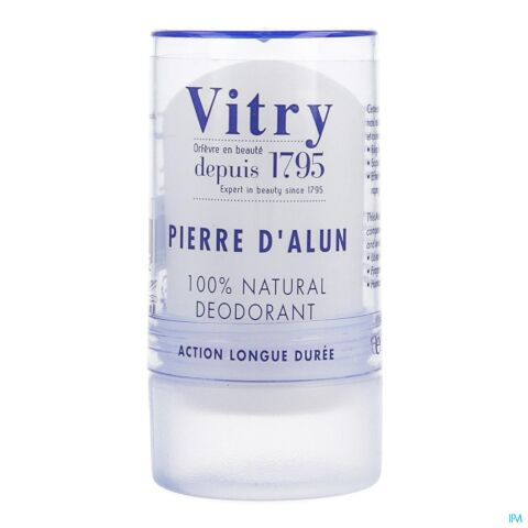 VITRY PIERRE ALUN GRAND MODELE 120G