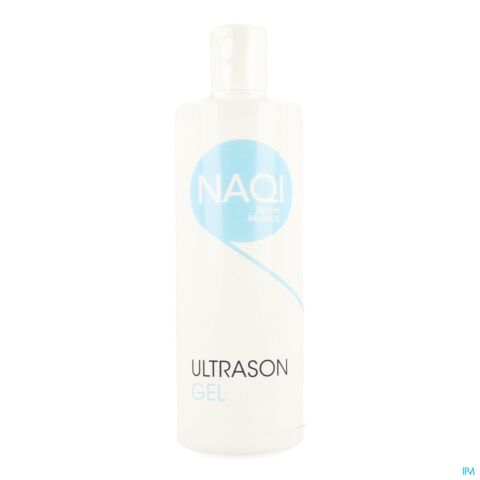 NAQI ULTRASON GEL NF 500ML