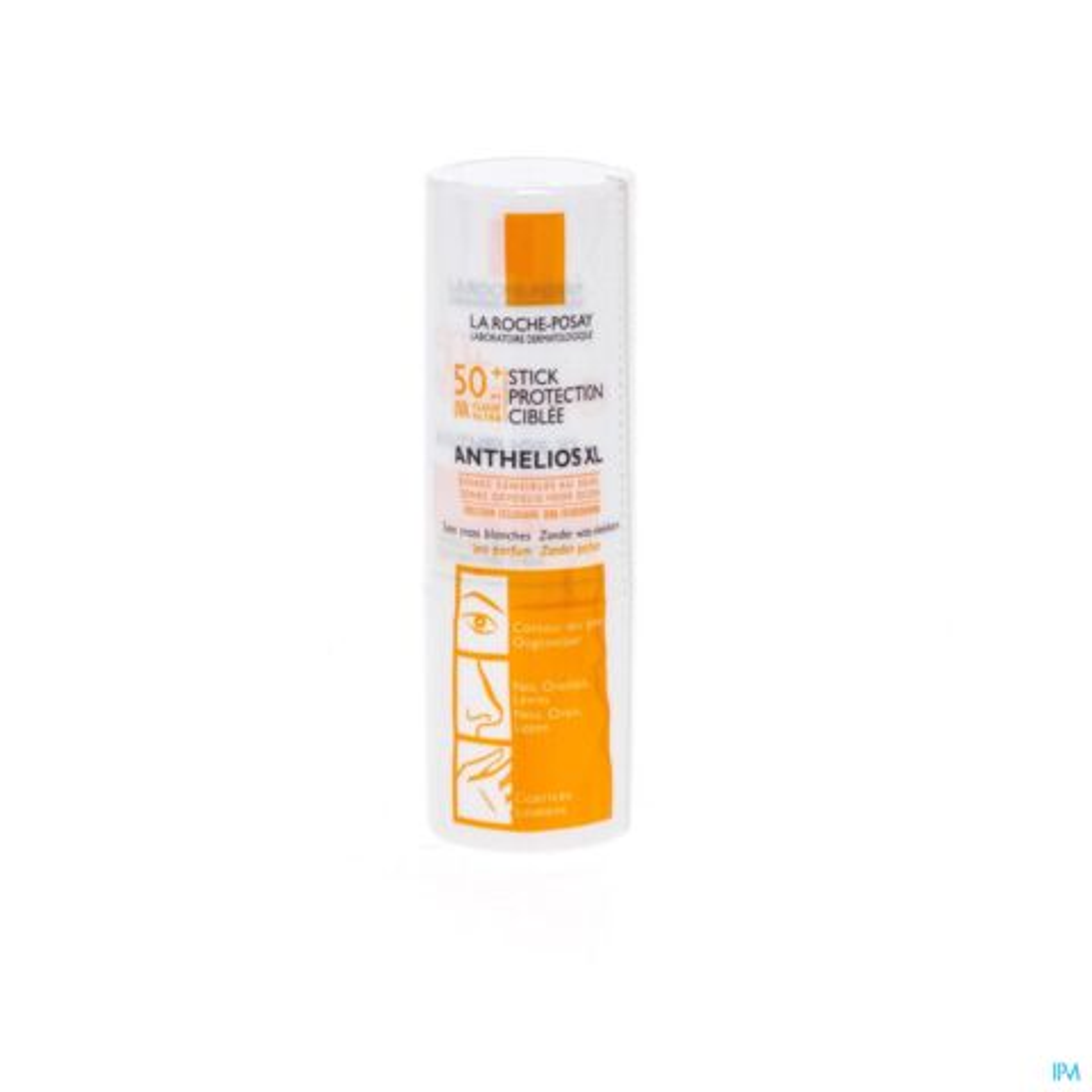 La Roche-Posay Anthelios XL Stick Zones Sensibles Sans Parfum IP50+ 9g