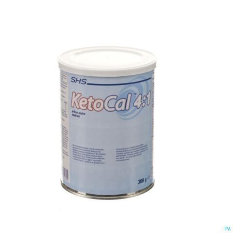 KETOCAL NEUTRE PDR 300G