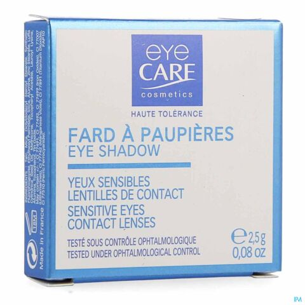 Eye Care Fard Paup. Marron Glace 2,5g 931
