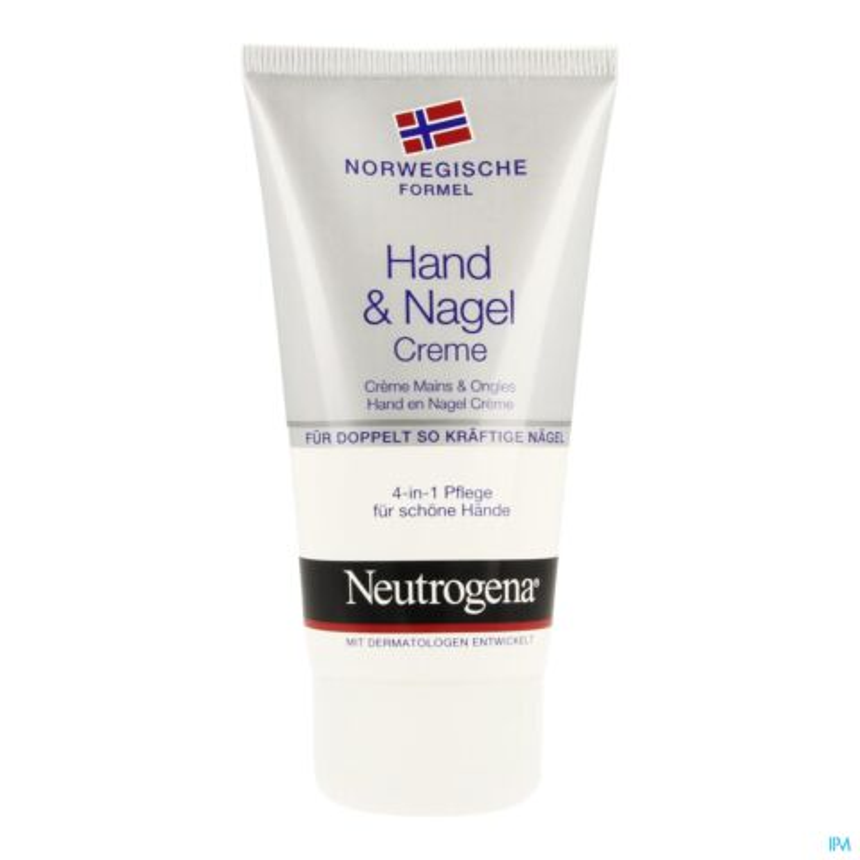 Neutrogena Formule Norvégienne Crème Mains & Ongles Tube 75ml