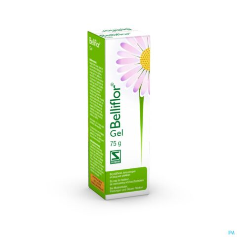 VSM Belliflor Gel Tube 75g