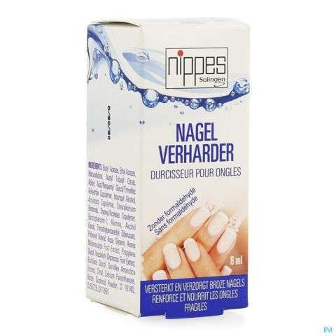 NIPPES DURISSEUR ONGLES 8ML N5E