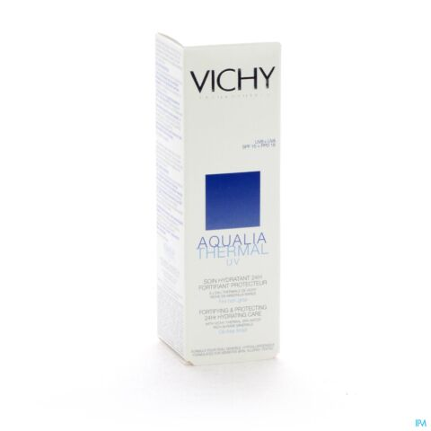 Vichy Aqualia Thermal UV Soin Hydratant 50ml