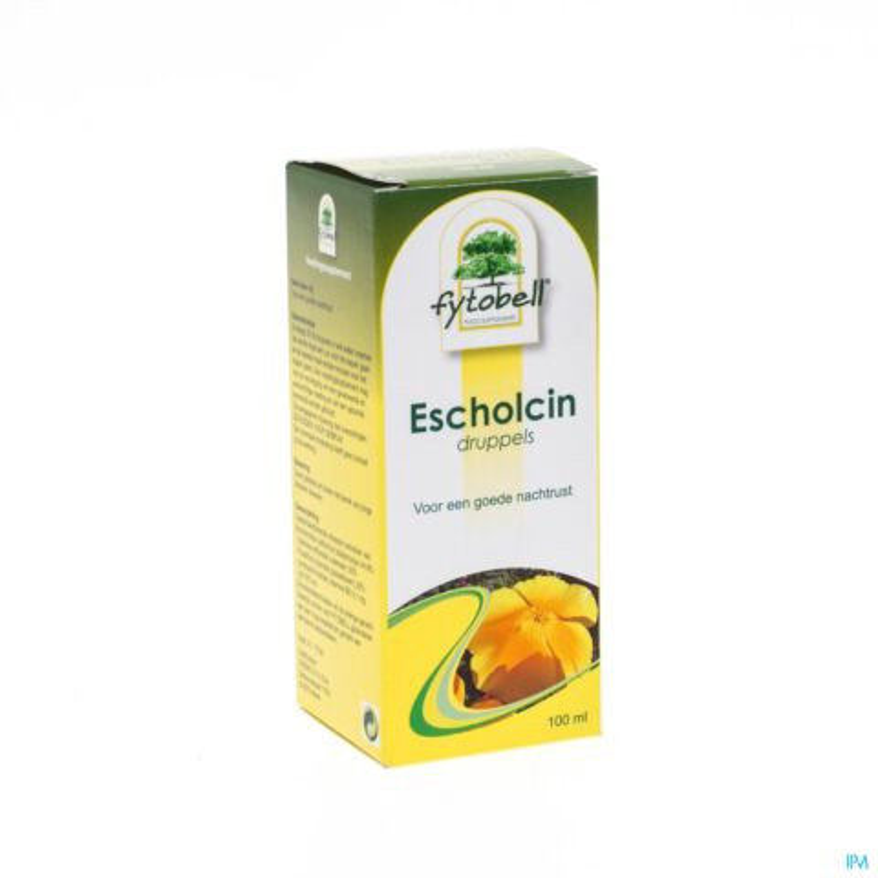 Fytobell Escholcin Flacon 100ml