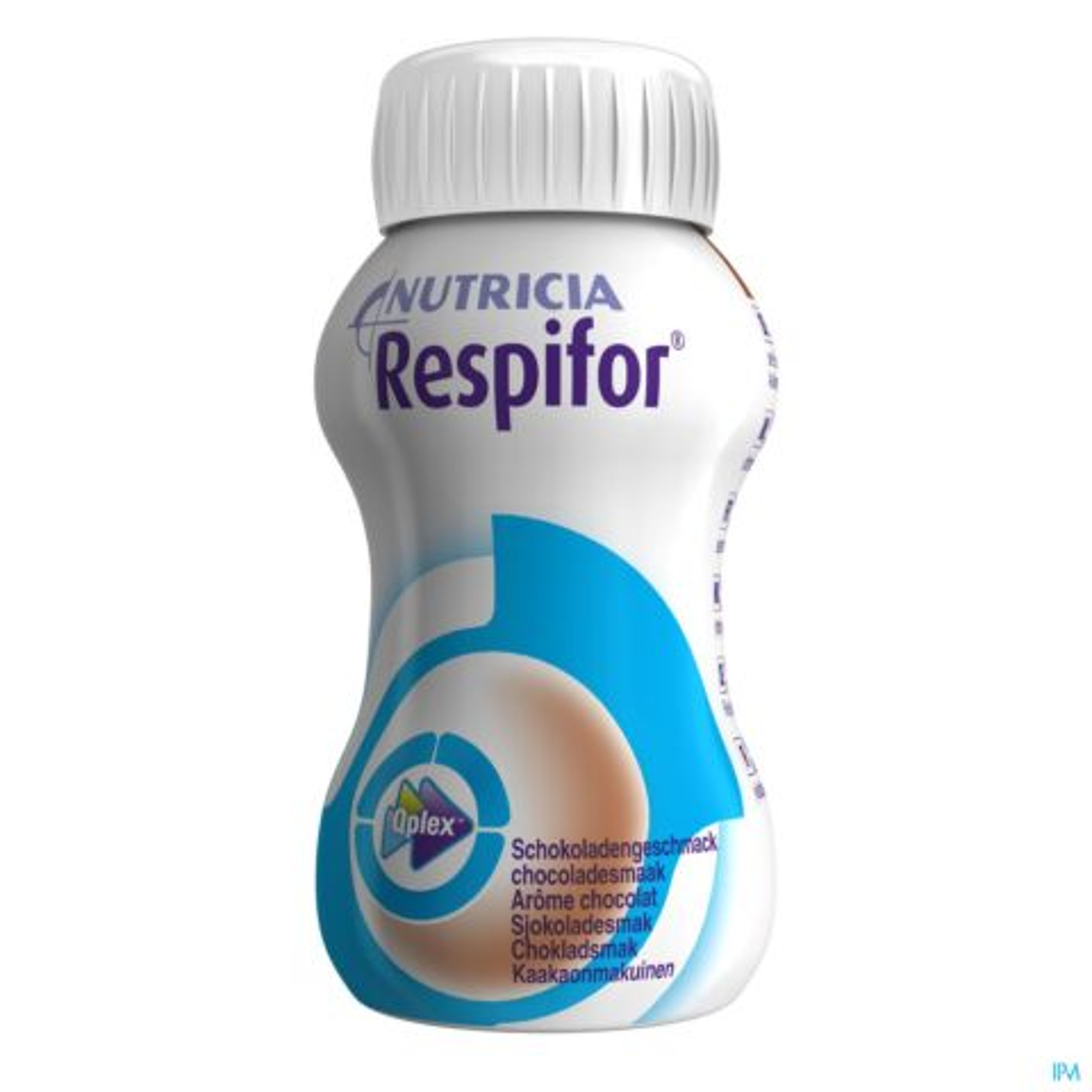 RESPIFOR CHOCOLAT 4X125ML