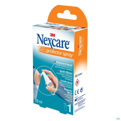 NEXCARE 3M PROTECTOR SPRAY 28ML