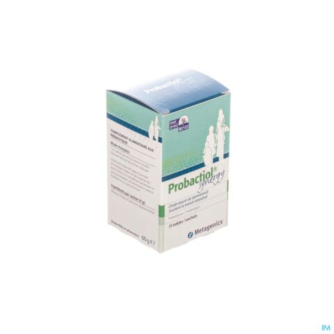 Probactiol Synergy 15 Sachets