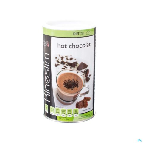 Kineslim Hot Chocolat Poudre 400g