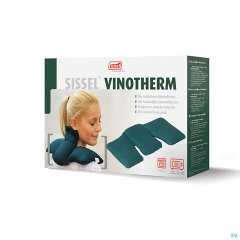 SISSEL VINOTHERM COUSSIN CHAUFFANT 150120