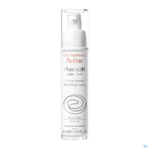 Avène Physiolift Jour Crème Lissante Doseur Airless 30ml