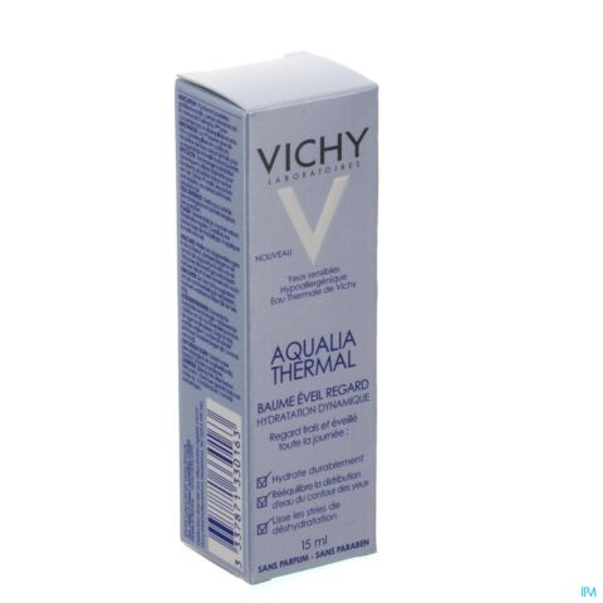 Vichy Aqualia Thermal Baume Eveil Regard 15ml
