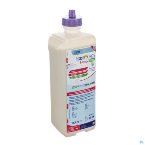 ISOSOURCE ENERGY FIBRE NEUTRAL SMARTFLEX 1L