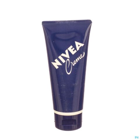 NIVEA CREME TUBE 100ML 80121