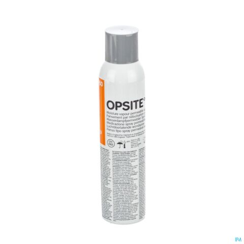 OPSITE SPRAY PR PLAIES SECHES 240ML 66004980