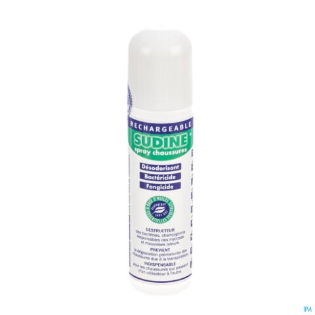Sorifa Sudine Spray Rechargeable 125ml
