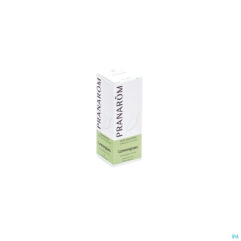 LEMONGRASS HLE ESS 10ML PRANAROM