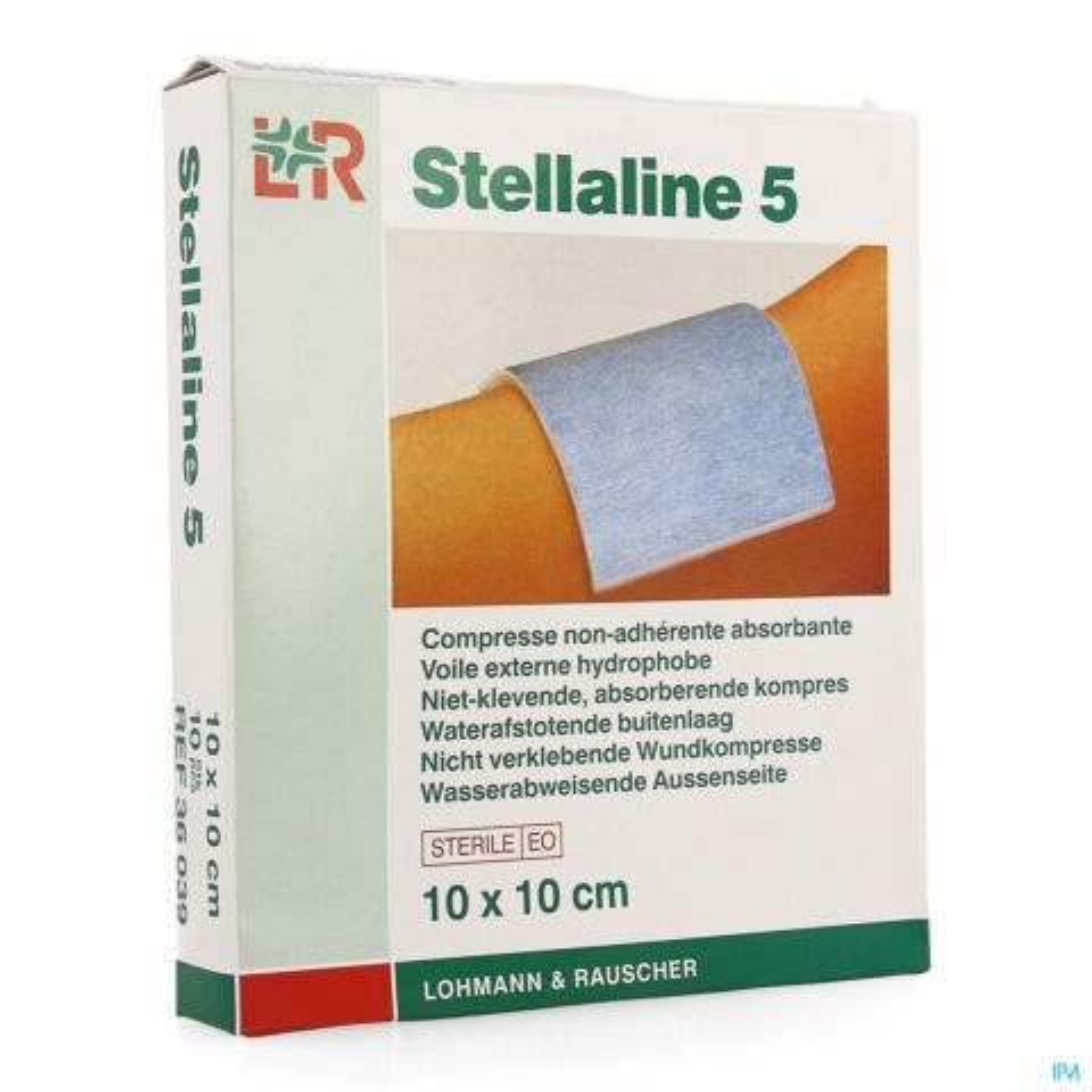 Stellaline 5 Comp Ster 100x100cm 10 36039