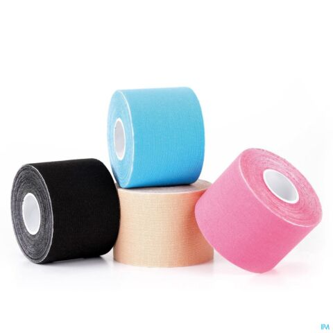 SISSEL KINESIOLOGY TAPE ROSE