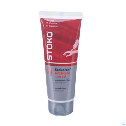 STOKOLAN SOFT&CARE TUBE 100ML