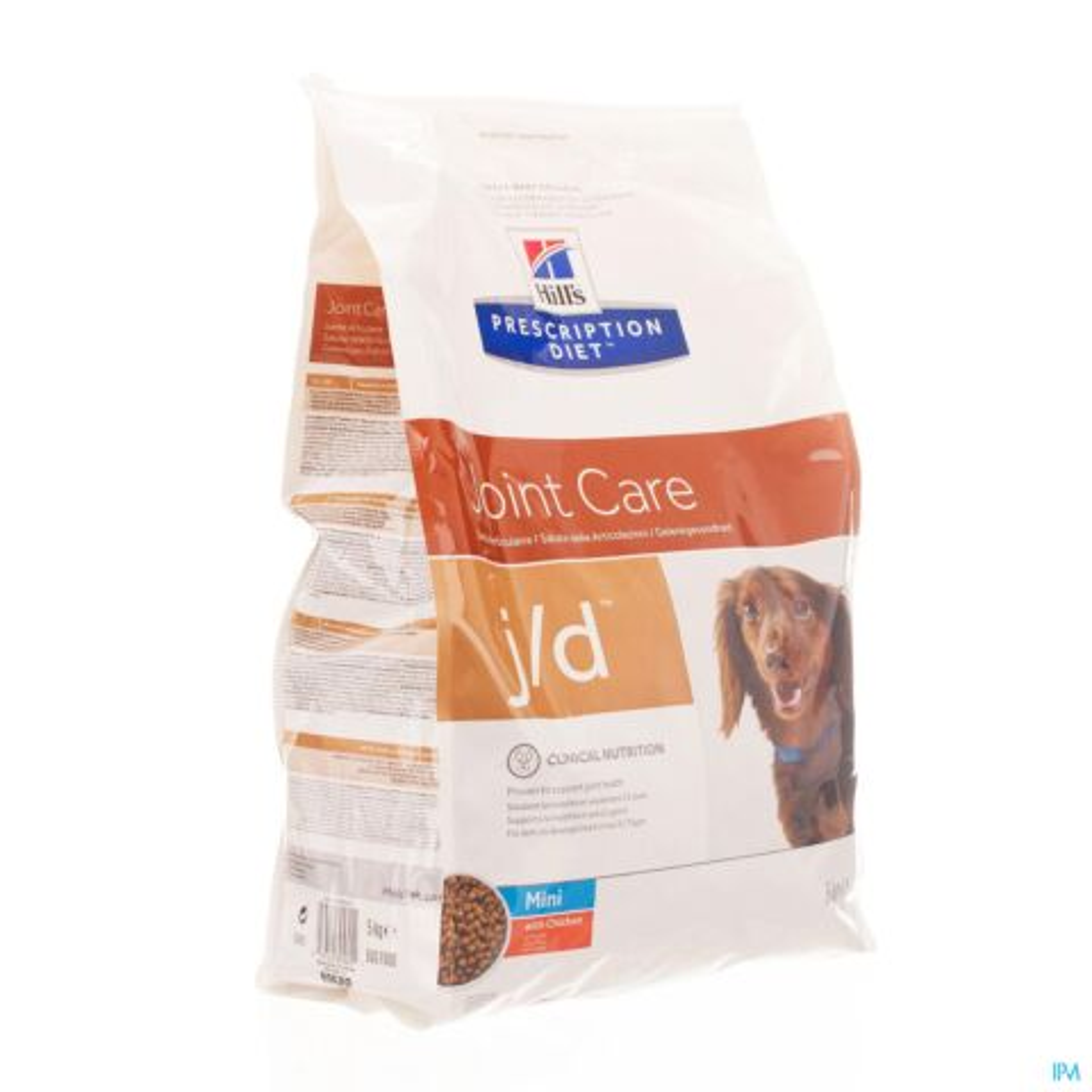 Hills Prescrip Diet Canine Jd Mini 5kg 8058m