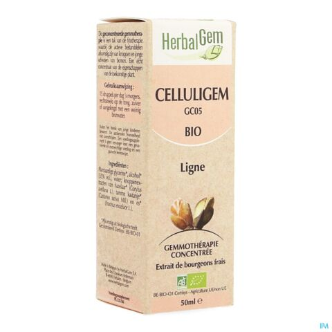 HERBALGEM CELLULIGEM COMPLEX 50ML