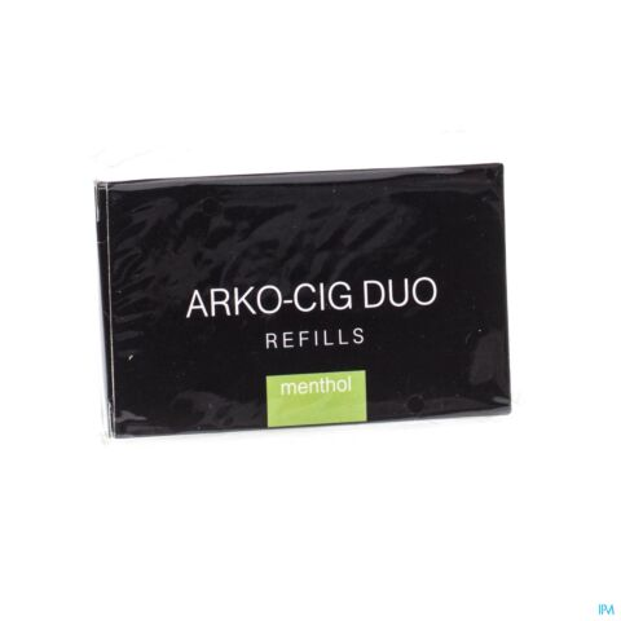 ARKO-CIG DUO RECHARGE MENTHE 5
