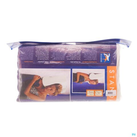 PILLOW OREILLER 63X36CM NORMAL/STAND