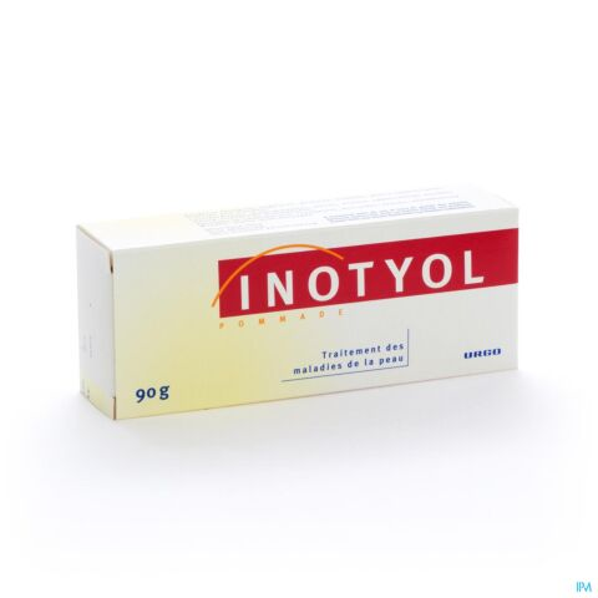 Inotyol Pommade Tube 90g