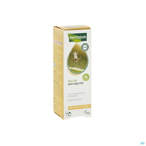 Phytosun Roll-On Anti-Insectes 50ml