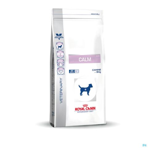 RC VDIET CALM CANINE 4KG