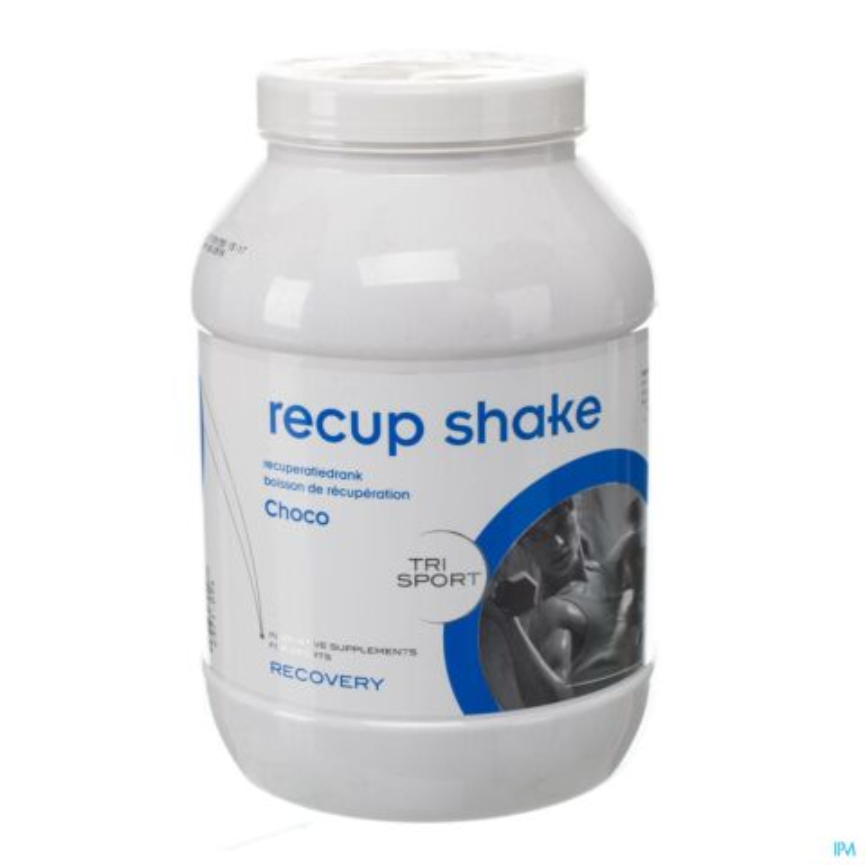 Trisportpharma Recup Shake Choco Pdr 15kg