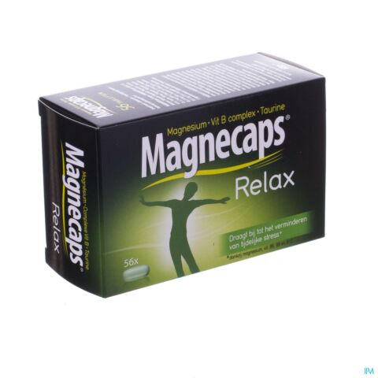 Magnecaps Relax Comp 56