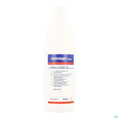 LEUKOTAPE REMOVER 350ML 9728503