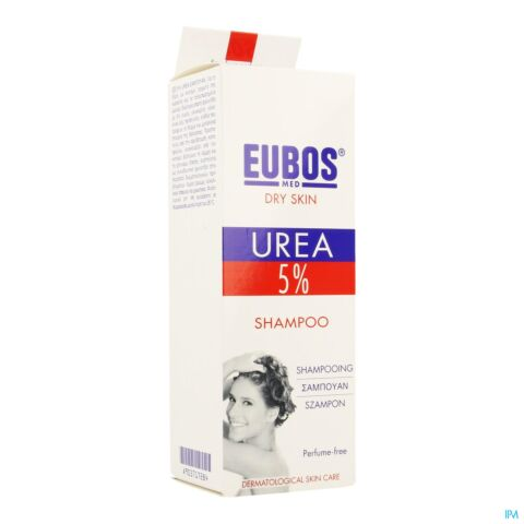 Eubos Urea 5% Shampooing 200ml