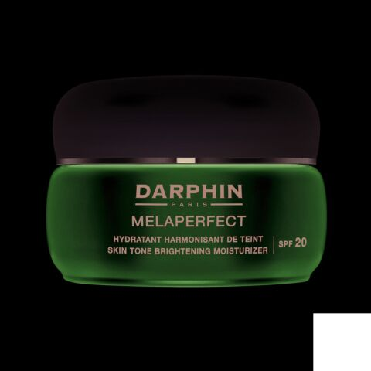DARPHIN MELAPERFECT CR HYDRA HARM.TEINT IP20 50ML